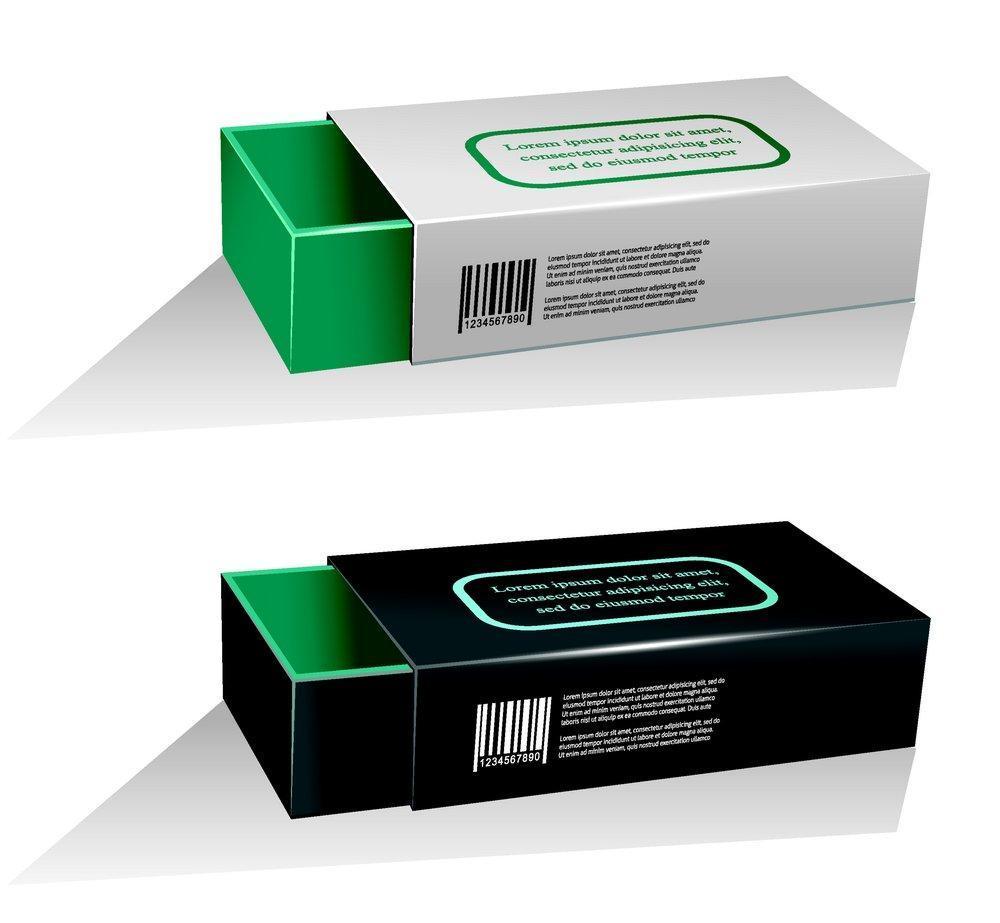 精品盒包装